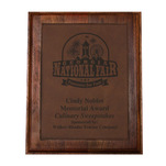 View products in the Faux Leather Wood Plaque category