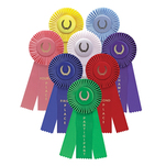 More about the '3 Streamer Stock Rosettes' product