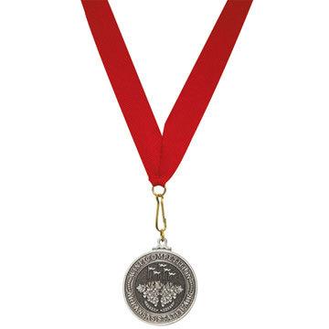 Custom Die Cast Medal | Staats Awards