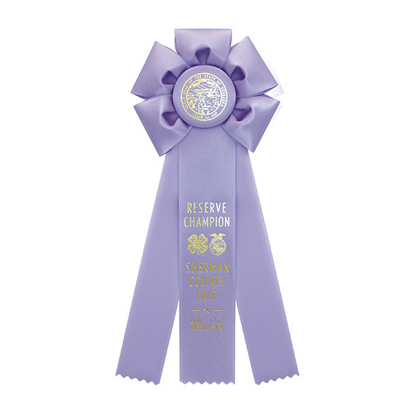 Rosette 62 lilac.